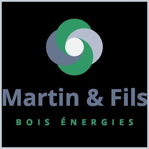 logo martin et fils